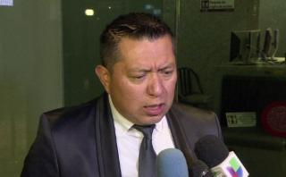 """Defensa de """"El Chapo"""" Guzmán busca frenar extradición a EE.UU."""