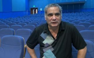 Cinco preguntas de teatro a Óscar Carrillo