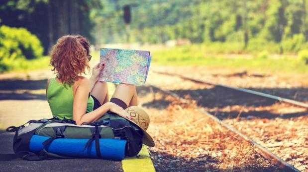 Quince frases que te inspirarán a hacer tus maletas y viajar