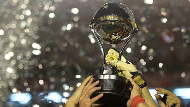 Copa Sudamericana 2016: Conmebol anunció la fecha del sorteo