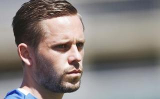 Gylfi Sigurdsson, el David Beckham de la selección de Islandia