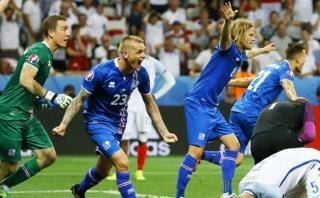 Leicester a Islandia: No se inspiren con nuestro ejemplo