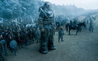 """""""Game of Thrones"""": actor de Wun Wun también fue la Montaña"""