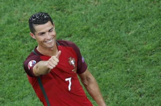 Euro 2016: así festejó Portugal su pase a semifinales [FOTOS]