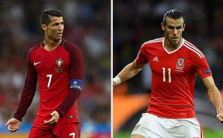 Cristiano Ronaldo vs. Bale: el duelo de cracks de Real Madrid