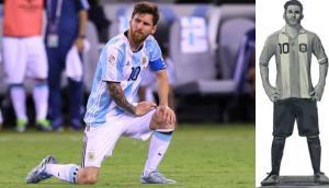 El Caso Messi: la frustración y la tolerancia ante la presión