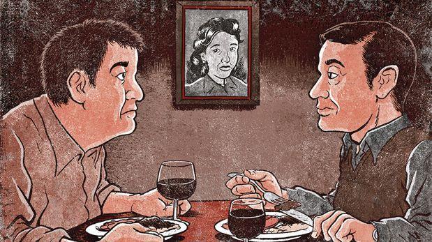 """""""La viajera del viento"""", la nueva novela de Alonso Cueto"""