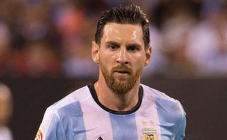 Lionel Messi retornaría a la selección argentina ante Perú