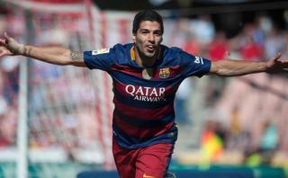 Luis Suárez: Manchester City prepara una oferta de 100 millones