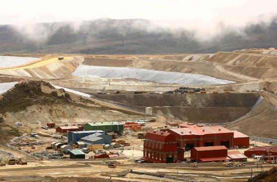 Ojo: Así queda el Perú después del Brexit