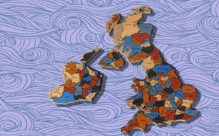 La creación del Reino Unido y los reclamos independentistas