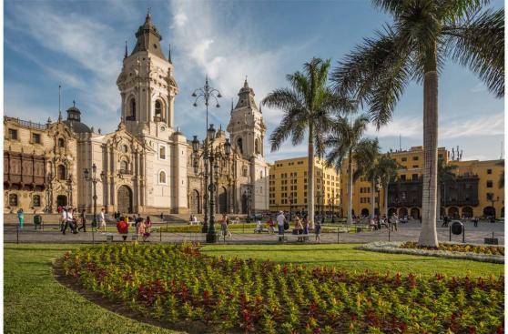 Conoce el destino líder de Sudamérica y planea tu próximo viaje