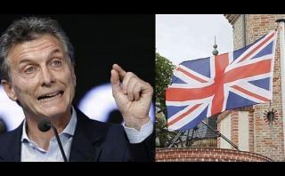 """""""Brexit no cambia el reclamo de Argentina sobre las Malvinas"""""""