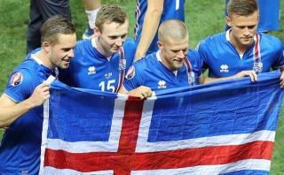 Islandia: ¿por qué tienen la terminación -son en sus apellidos?
