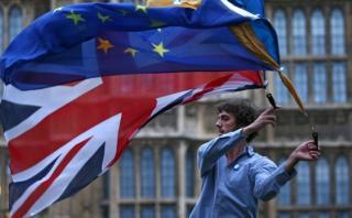 El Brexit hunde el mercado laboral del Reino Unido