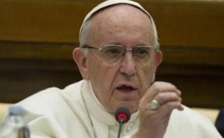 """Papa Francisco: """"¡La paz en Siria es posible!"""" [VIDEO]"""