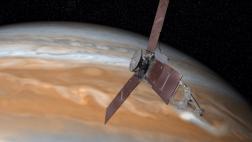 Cinco claves sobre Juno, la misión que llegó a Júpiter [VIDEO]