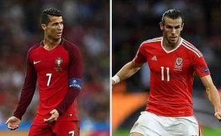 Conoce la turbulenta relación entre Cristiano Ronaldo y Bale