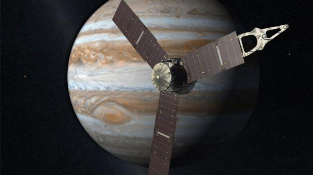 ¿Las sondas que viajan al espacio usan a la Tierra como honda?