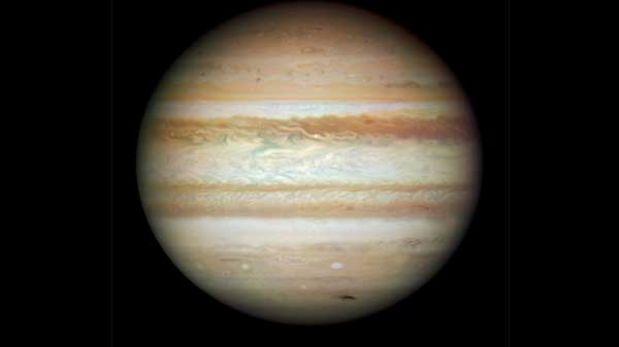 Inusual conjunción entre Mercurio Venus y Júpiter ocurre hoy