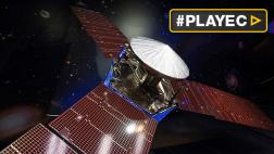 Juno: ¿Por qué importa su llegada a la órbita de Júpiter?