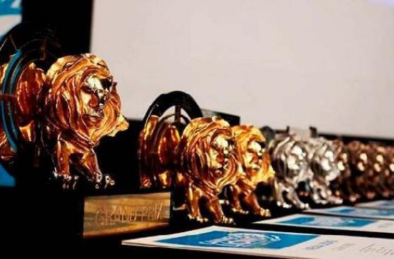 Probabilidad de ganar un león en Cannes Lions es menos de 1%