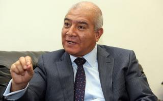 "Pedraza reitera que Humala ""nunca recibió dinero de Brasil"""