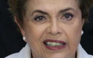 Dilma juega últimas cartas de su defensa ante Senado de Brasil