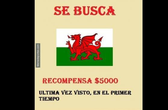 Los infaltables memes del triunfo de Portugal sobre Gales