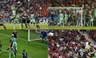Cristiano Ronaldo: CUADROxCUADRO de su fantástico cabezazo