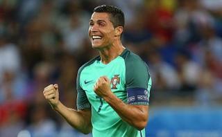"""Cristiano: """"Espero que el domingo me vean llorar de alegría"""""""