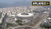 Río 2016: Brasil derribará aviones que violen su espacio aéreo