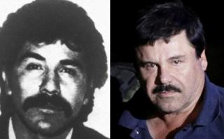 Capo Caro Quintero le declara la guerra a El Chapo Guzmán