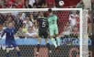 Cristiano Ronaldo y su increíble salto analizado al detalle