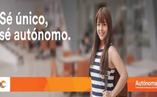 Universidad Autónoma presenta nueva identidad corporativa