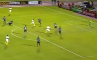Boca Juniors: mira el gol de Pablo Pérez en Ecuador [VIDEO]
