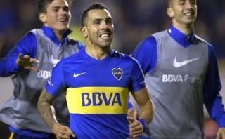 El millonario sueldo que pide Tevez para volver al West Ham