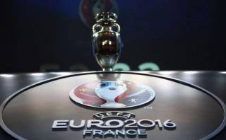 UEFA calcula ganancias de 917 millones de dólares por Eurocopa