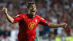 Rui Costa: ¿Qué fue de la vida del '10' de Portugal?