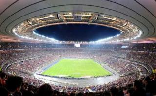 Eurocopa 2016: las finales que se han jugado en Stade de France