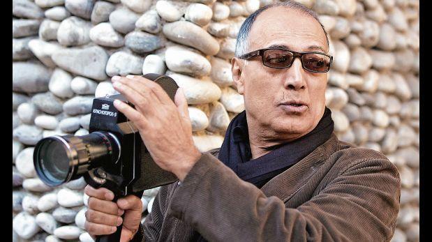 Abbas Kiarostami: Últimas flores