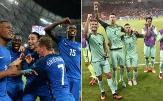 Eurocopa 2016: los ocho datos curiosos de la gran final