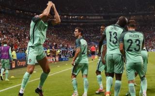 Portugal se motiva en la Euro con video que recuerda batalla