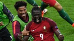 Eurocopa 2016: el gol de Éder que le dio el título a Portugal
