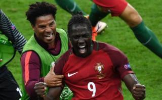 Portugal: así fue el gol de Éder que le dio su primera Eurocopa