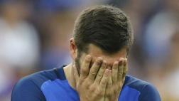 Francia: André Gignac y su mala fortuna en partidos decisivos
