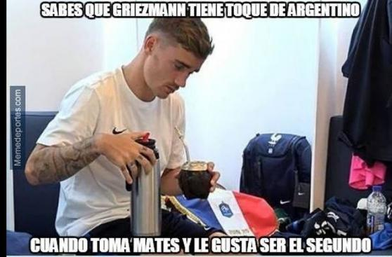 Francia vs. Portugal: imperdibles memes de la final de la Euro