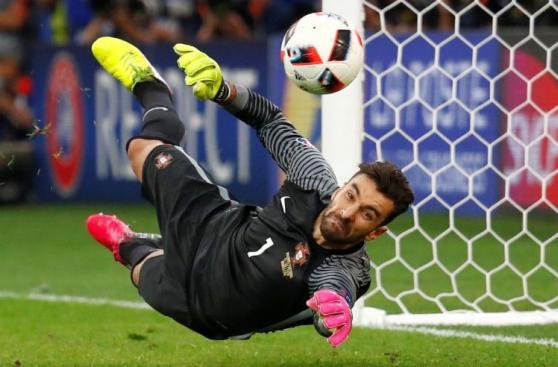 Eurocopa 2016: el 11 ideal que brilla por la ausencia de Bale