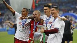 Eurocopa 2016: este ráting hizo la final transmitida por ATV