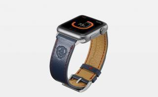 Lanzan reloj Apple Watch para camioneros [VIDEO]